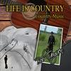 Couverture de l'album Life Is Country