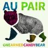 Couverture de l'album One Armed Candy Bear