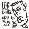 Cover of the album Great Big Boy