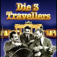 Cover of the track Die 3 Travellers