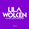 Cover of the track Lila Wolken