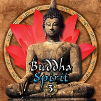Cover of the track Buddha spirit 3