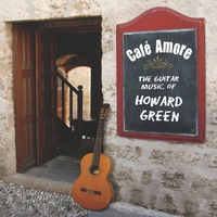 Cover of the track Café Amore