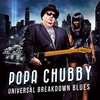 Cover of the album Universal Breakdown Blues