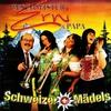 Cover of the album Schweizer Mädels