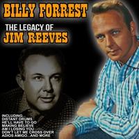 Couverture du titre The Legacy of Jim Reeves