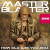 Couverture du titre How Old Are You