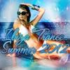 Couverture de l'album Ibiza Trance Summer 2011