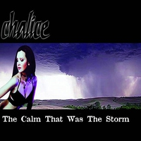 Cover of the track The Calm That Was the Storm