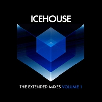 Cover of the track The Extended Mixes Vol. 1