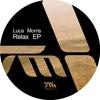 Couverture de l'album Relax - EP