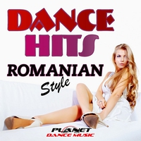 Cover of the track Dance Hits Romanian Style