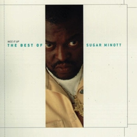 Cover of the track Nice It Up: The Best of Sugar Minott