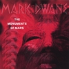 Couverture de l'album The Monuments of Mars