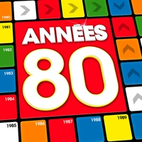 Cover of the track Années 80