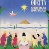 Couverture de l'album Christmas Spirituals