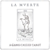 Cover of the album A Game Called Tarot - EP