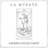 Couverture de l'album A Game Called Tarot - EP