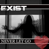 Cover of the album Never Let Go - Single