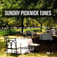 Couverture du titre Sunday Picknick Tunes, Vol. 1 (Smooth and Jazzy Weekend Feeling)