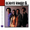 Couverture de l'album The Best of Gladys Knight & The Pips: Anthology