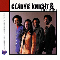 Cover of the track The Best of Gladys Knight & The Pips: Anthology