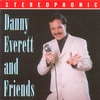 Couverture de l'album Danny Everett and Friends