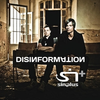 Cover of the track Disinformation