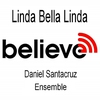 Couverture de l'album Linda Bella Linda - Single