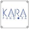 Couverture du titre Pandora