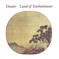 Cover of the track Land of Enchantment