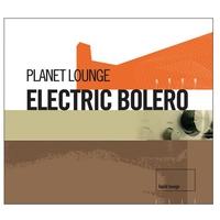 Cover of the track Electric Bolero