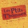 Cover of the album Le Comptoir des histoires