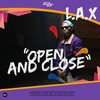 Cover of the album Open and Close - Single