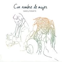 Cover of the track Con Nombre de Mujer