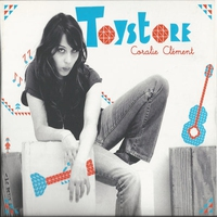 Cover of the track Toystore