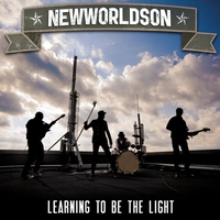 Cover of the track Learning to Be the Light - Single