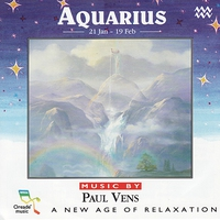 Couverture du titre Aquarius