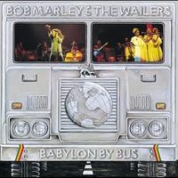 Couverture du titre Babylon By Bus (Live) [Remastered]