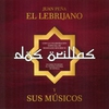 Couverture de l'album Dos Orillas - En Directo Desde el Teatro Central de Sevilla (feat. Redouane Kourrich)