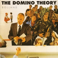 Cover of the track The Domino Theory