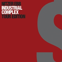Cover of the track Industrial Complex: Tour Edition