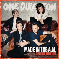 Cover of the track Made In The A.M. (Deluxe Edition)