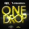 Couverture de l'album One Drop - Single