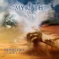 Couverture du titre Desert Call