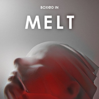 Cover of the track Melt