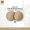 Couverture de l'album Best of Om Kolthoum & Mohammed Abdul Wahab