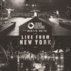 Cover of the album Live From New York
