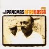 Couverture de l'album Afro Bossa