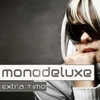 Cover of the album Extra Time - EP